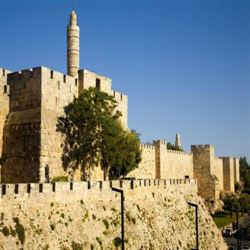 Picture of 2 days Jerusalem, Bethlehem & Massada ,Dead Sea